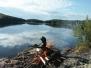 Bluepine Lake Outpost